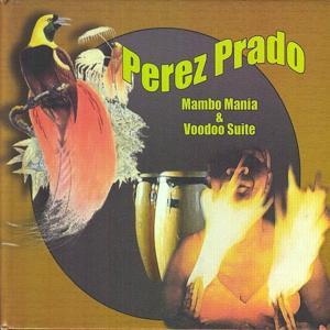 Mambo Mania E Voodoo Suite