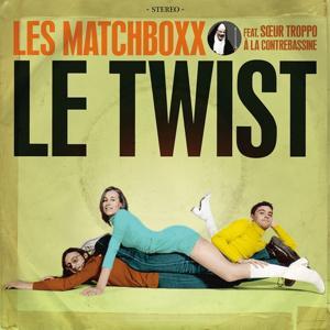 Le twist - Single