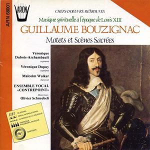 Bouzignac : Motets & scènes sacrées