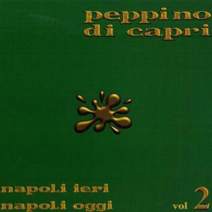 Napoli Ieri Napoli Oggi Vol.2