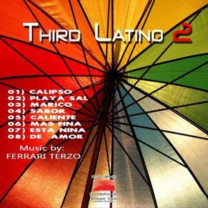 Third Latino, Vol. 2