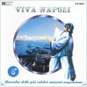 Viva Napoli, vol. 5