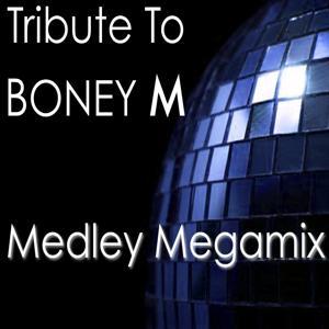 Tribute to Boney M. (Julian B. Megamix)