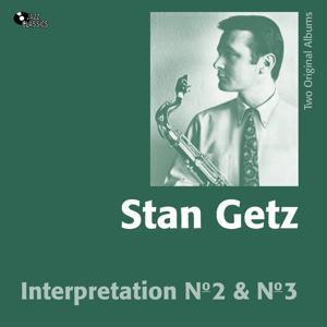 Interpretation No. 2 and No. 3 (Two Original Albums)