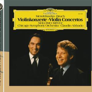 Mendelssohn / Bruch: Violin Concertos