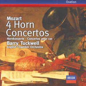 Mozart: 4 Horn Concertos