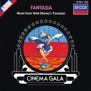 Fantasia - Music from Walt Disney's