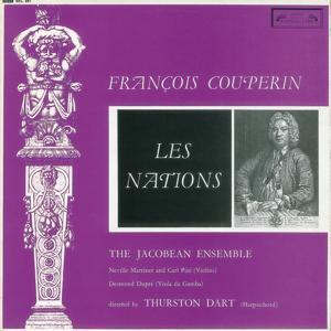Couperin, François: Les Nations