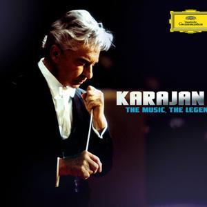 Herbert von Karajan - The Music, The Legend