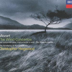 Mozart: The Wind Concertos