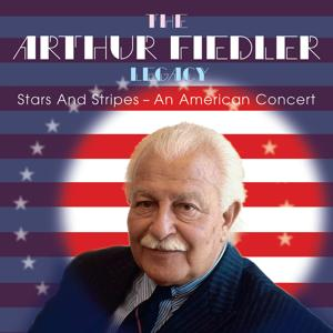 Stars and Stripes - An American Concert