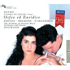 Haydn: Orfeo ed Euridice