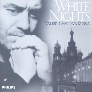 White Nights: Valery Gergiev's Russia