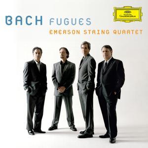 Bach, J.S.: Fugues
