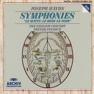 Haydn: Symphony No. 6 In D Major