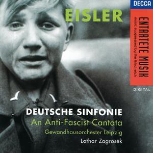 Eisler: Deutsche Sinfonie