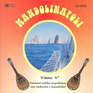 Mandolinapoli Vol. 5