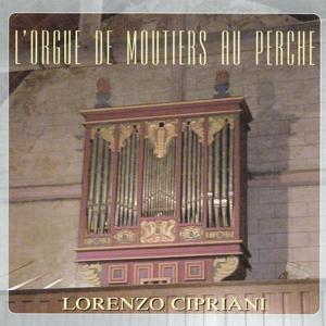 L'orgue de Moutiers au Perche
