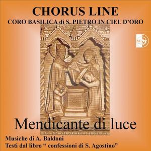 Chorus Line : Mendicante di luce