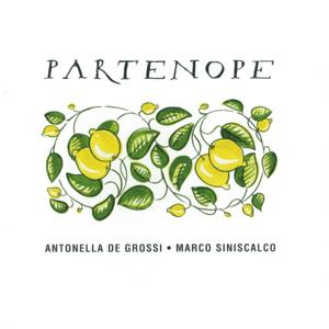 Partenope: Classical Neapolitan Songs