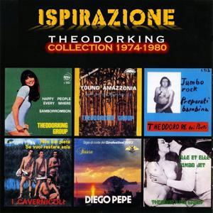 Ispirazione (Collection 1974 - 1980)
