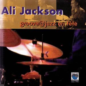 Groove at Jazz-en-Tête