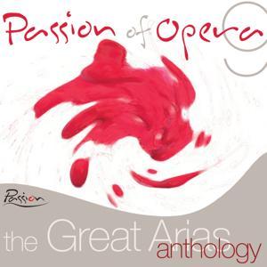 Passion of Opera, Vol. 9