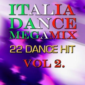 Italia Dance Megamix, Vol. 2