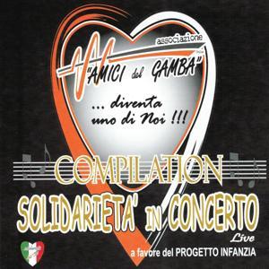 Solidarietà in concerto (A favore del progetto Infanzia)