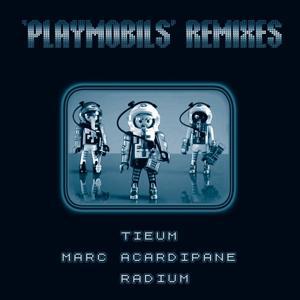 Playmobils Remixes