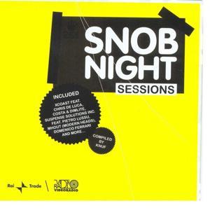Snob Night Session