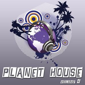 Planet House, Vol. 4