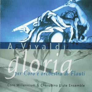 Vivaldi : Gloria (Trascrizione per coro e orchestra du flauti)
