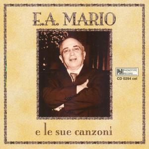 E.A.Mario e le sue canzoni