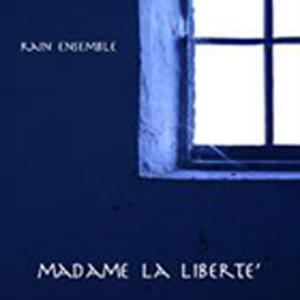 Madame la libertè
