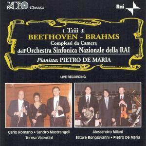 I Trii Di Beethoven - Brahms