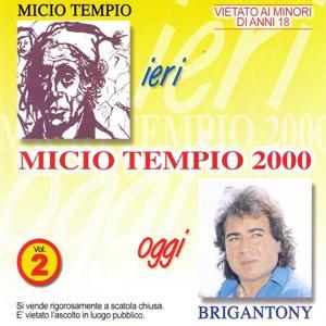 Micio Tempio 2000 Vol. 2