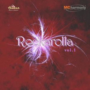 Heaven Music Library: Rockarolla, Vol. 1