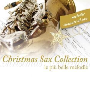 Christmas Sax, Vol. 1