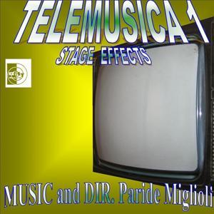 Telemusica, Vol. 1 : Stage Effects