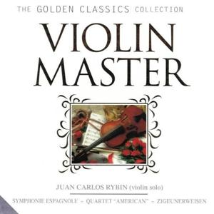 Violin Master (The Golden Classics Collection)