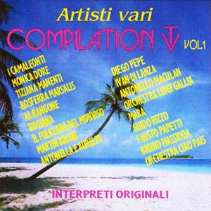 Compilation TV, vol. 1