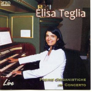 Pagine organistiche in concerto