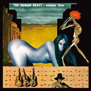 The Human Beast, Vol. 1 (Instinct)