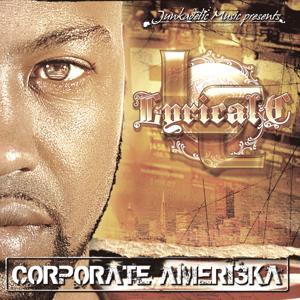 Corporate Ameri3ka