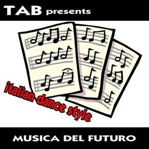 Musica Del Futuro