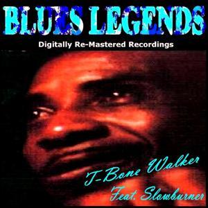 Blues Legends (Pres. T-Bone Walker)