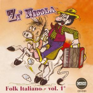 Folk italiano, vol. 1