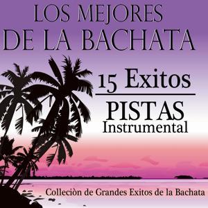 Los Mejores de la Bachata : 15 Exitos (Pistas Instrumental)