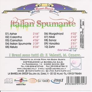 Italian Spumante